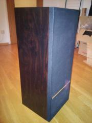 Lautsprecherboxen Philips