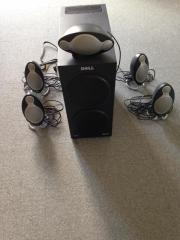 Lautsprechersystem von Dell
