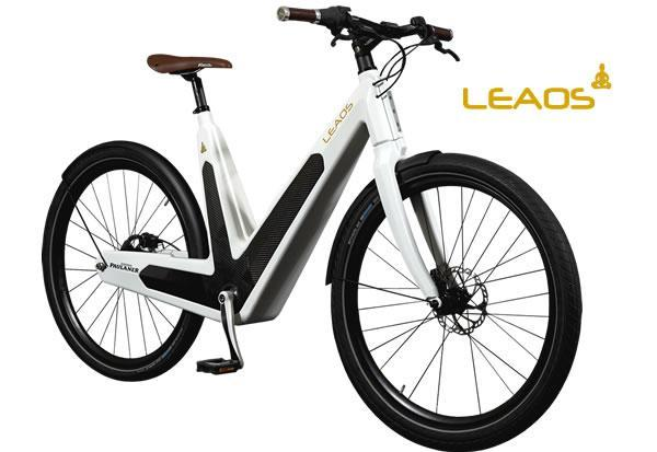 leaos urban e bike in ibbenb ren mountain bikes bmx. Black Bedroom Furniture Sets. Home Design Ideas
