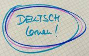 Learn German! Start