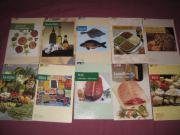 Lebensmittelkunde, 10 verschiedene