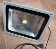 LED 50W Außen