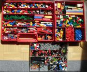 Lego - bunte Sammlung -