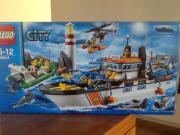 Lego City 60014