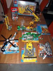 Lego City / Star