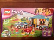 Lego Friends 41034 - Wohnwagen-Ausflug von Lego Lego Friends 41034 - Wohnwagen-Ausflug von Lego neu und Original verpackt sehr günstig abzugeben. An Selbstabholer oder per Versand zuzüglich 5EUR ... 30,- D-64380Roßdorf Heute, 18:48 Uhr, Roßdorf - Lego Friends 41034 - Wohnwagen-Ausflug von Lego Lego Friends 41034 - Wohnwagen-Ausflug von Lego neu und Original verpackt sehr günstig abzugeben. An Selbstabholer oder per Versand zuzüglich 5EUR