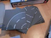 LEGO Straßenplatten