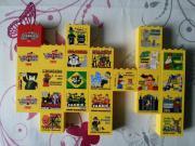 Legoland Sammelsteine