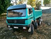 LESU Mercedes SK