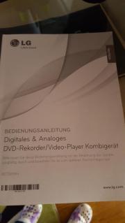 LG Electronics DVD-