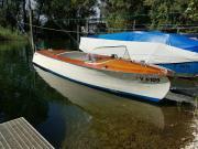 Liebhaberboot (Motorboot) 1,
