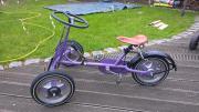 Liliput Fahrrad Dreirad