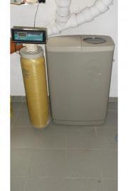 Wasserenthärtungsanlage ecowater
