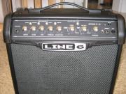 Line6 Gitarrenverstärker Spider
