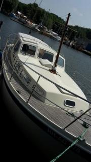 LM 27 Motorbootausführung