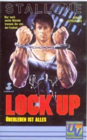 Lock Up - Überleben