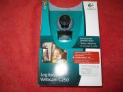 Logitech Webcam C