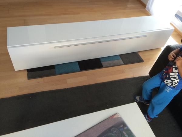 lowboard h ngeboard h ngend in kornwestheim phono tv. Black Bedroom Furniture Sets. Home Design Ideas