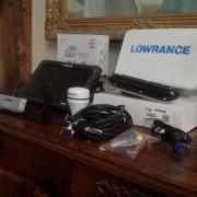 Lowrance HDS-12 ...