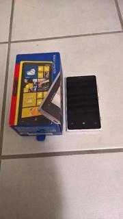 Lumia 920 mit