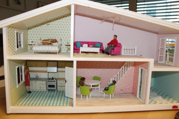lundby kaufen gebraucht und g nstig. Black Bedroom Furniture Sets. Home Design Ideas