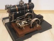 Märklin Compound Dampfmaschine
