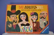 Malefiz - Gesellschaftsspiel von
