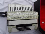 Mantovanelli Akkordeon
