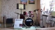 MAPEX Schlagzeug mit