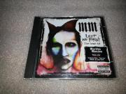 Marilyn Manson Lest