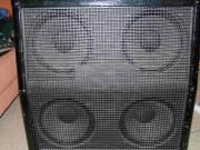Marshall Lautsprecherbox Lautsprecher