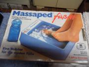 Massaped fußfit Fußmassagegerät