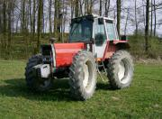 Massey Ferguson 1007