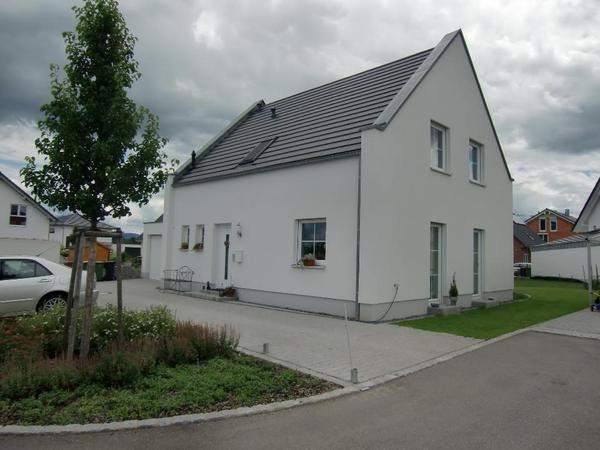 massivhaus bj 2011 in steinmauern 1 familien h user. Black Bedroom Furniture Sets. Home Design Ideas