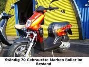 MBK Stunt 50