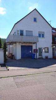 Mehrfamilienhaus in Schwäbisch