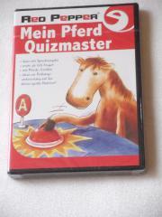 Mein Pferd Quizmaster