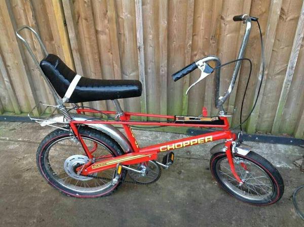 chopper fahrrad gebraucht kaufen nur 2 st bis 70 g nstiger. Black Bedroom Furniture Sets. Home Design Ideas