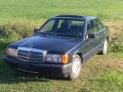 Mercedes Bens 190e