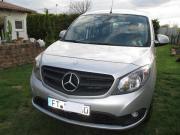 Mercedes Citan 109