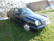 Mercedes E200, Bj