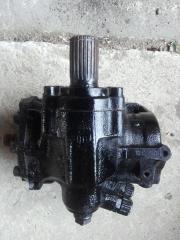 Mercedes Lenkgetriebe W124