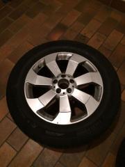 Mercedes Michelin W166