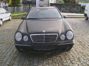 Mercedes Teile W210