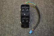 Mercedes W203 Bedienteil