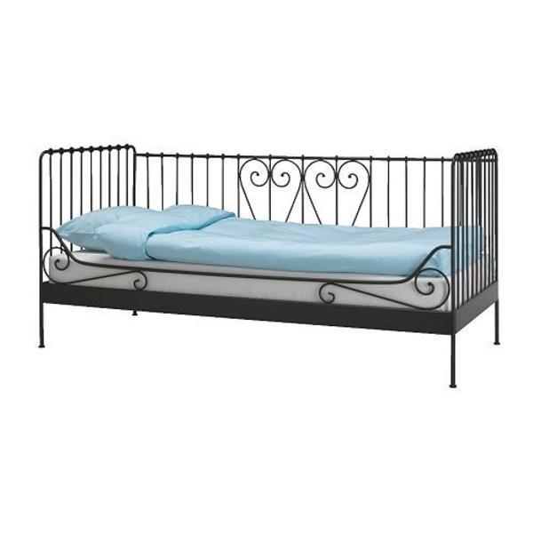 metallbett schwarz in n rnberg betten kaufen und verkaufen ber private kleinanzeigen. Black Bedroom Furniture Sets. Home Design Ideas