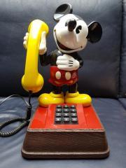 Micky- Mouse Telefon