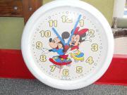 Mickymaus-Uhr