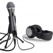 Microphone Samson Q2U