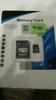 MicroSD 128gb Speicherkarte